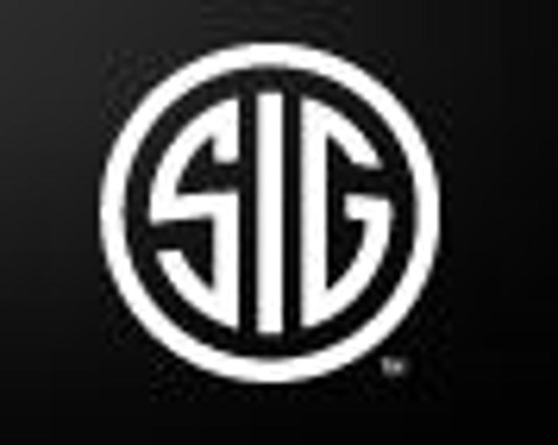Sig Sauer Coupons & Promo Codes