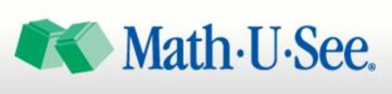 Math U See Coupons & Promo Codes