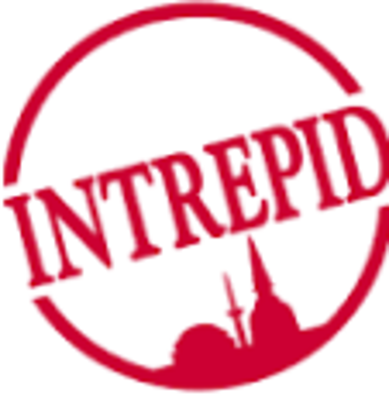 Intrepid Travel Coupons & Promo Codes