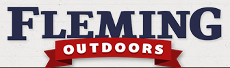 Flemming Outdoors Coupons & Promo Codes