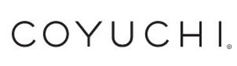 Coyuchi Coupons & Promo Codes