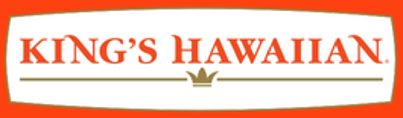 King's Hawaiian Coupons & Promo Codes