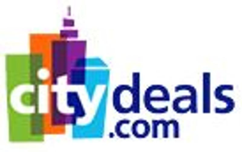 CityDeals Coupons & Promo Codes