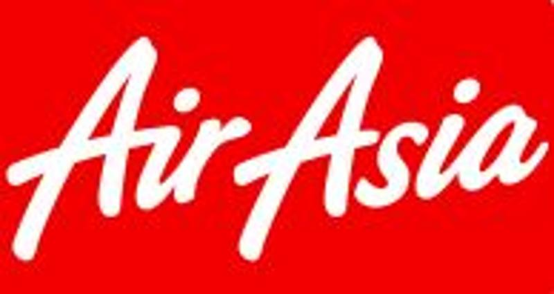 AirAsia Coupons & Promo Codes