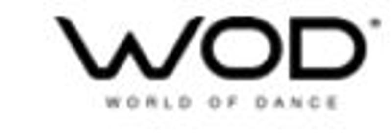 World Of Dance Coupons & Promo Codes