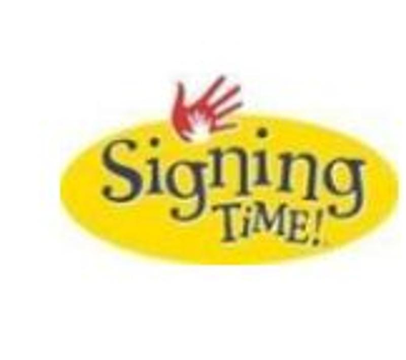 Signing Time Coupons & Promo Codes