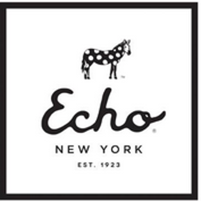Echo New York Coupons & Promo Codes