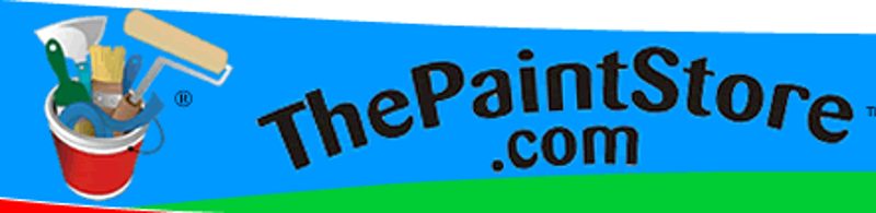 The Paint Store Coupons & Promo Codes