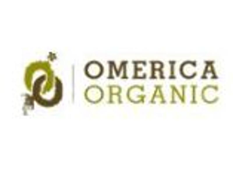 Omerica Organic Coupons & Promo Codes