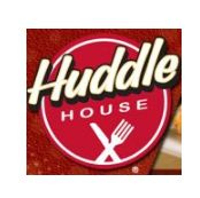 Huddle House Coupons & Promo Codes