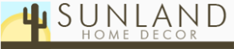 Sunland Home Decor Coupons & Promo Codes