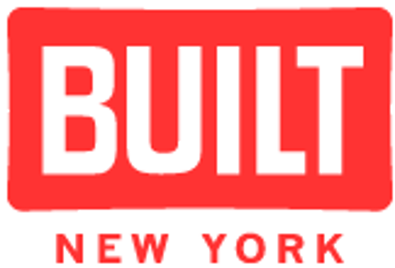 Built NY Coupons & Promo Codes