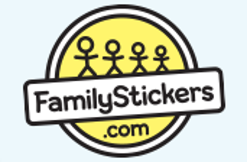 family-stickers