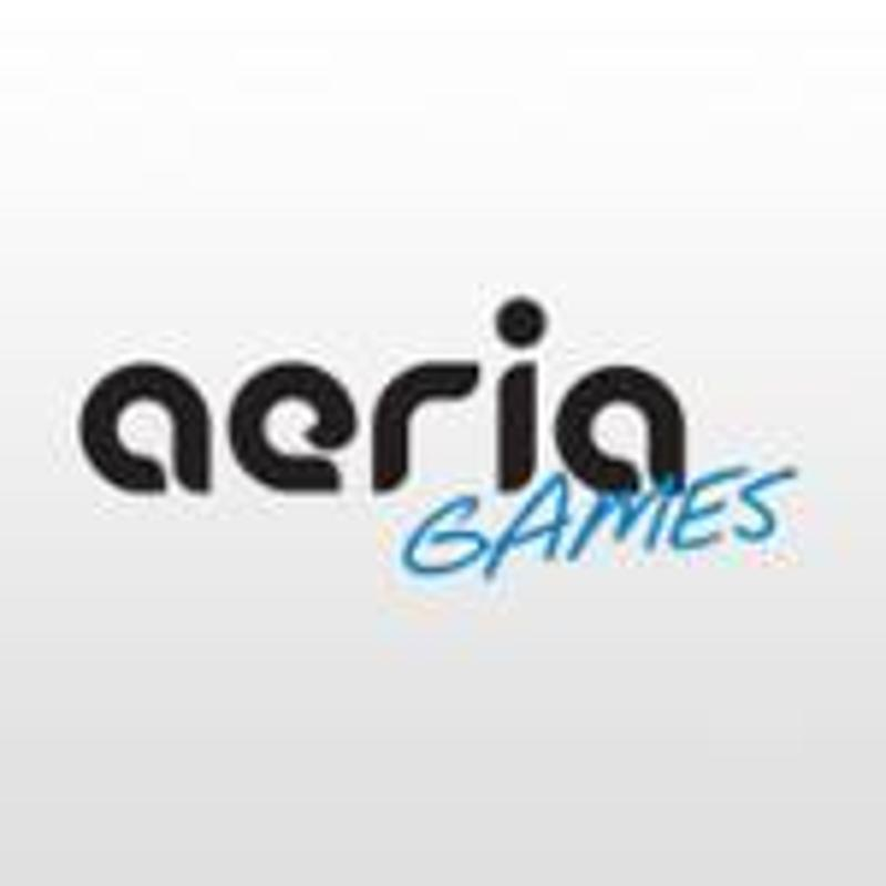 Aeria Games Coupons & Promo Codes