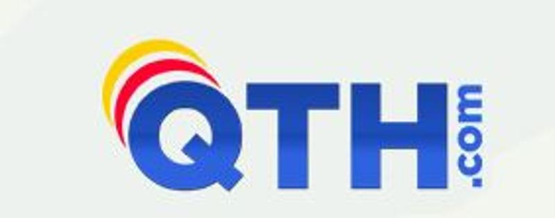 QTH Coupons & Promo Codes