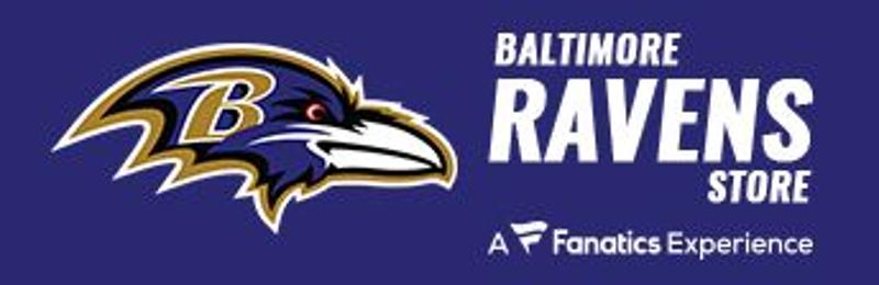 Baltimore Ravens Coupons & Promo Codes
