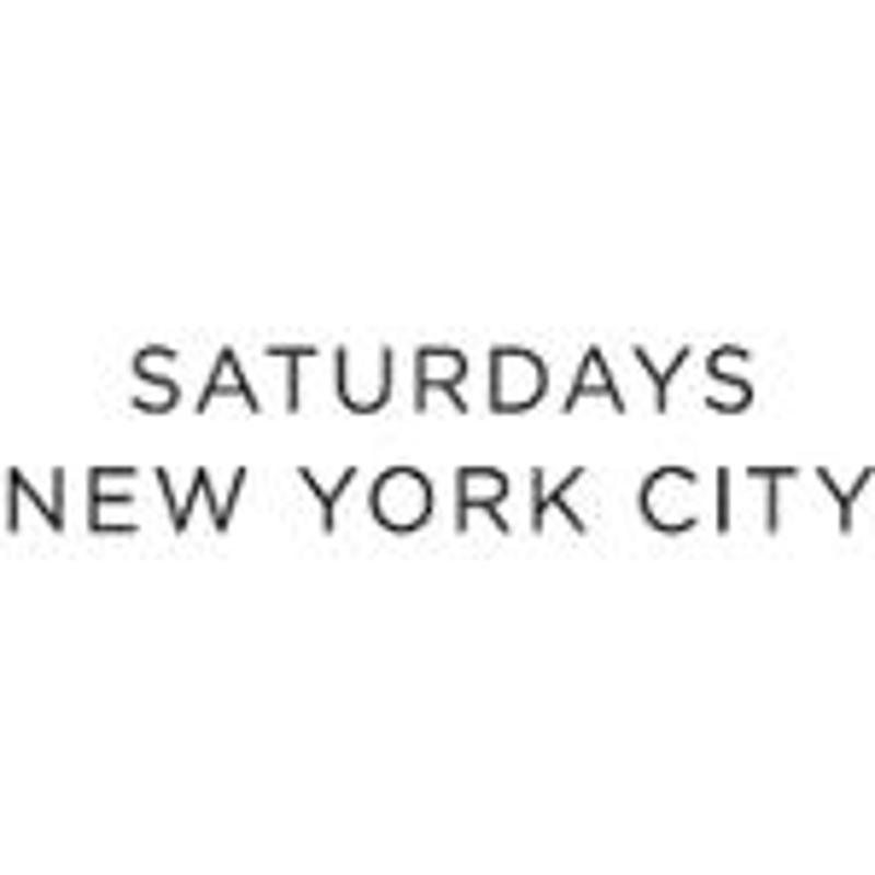 Saturdays NYC Coupons & Promo Codes
