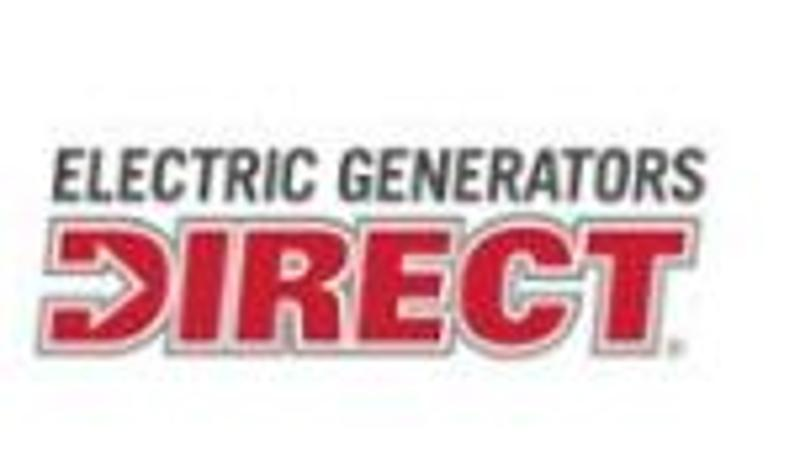 Electric Generators Direct Coupons & Promo Codes