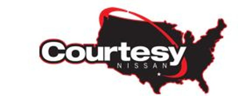 Courtesy Nissan Coupons & Promo Codes
