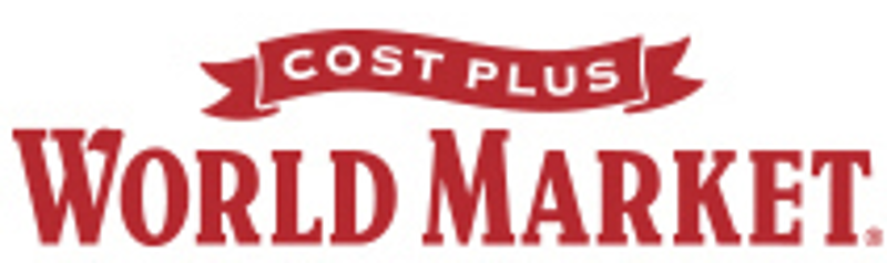 Cost Plus World Market Coupons & Promo Codes