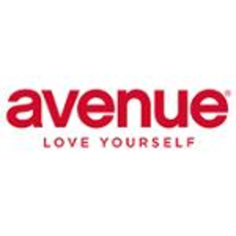 Avenue Coupons & Promo Codes