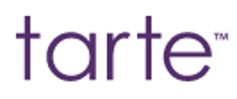 Tarte Coupons & Promo Codes