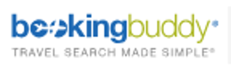 Booking Buddy Coupons & Promo Codes