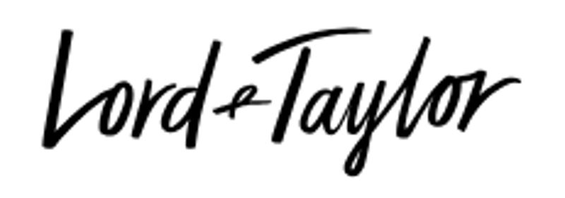 Lord and Taylor Coupons & Promo Codes