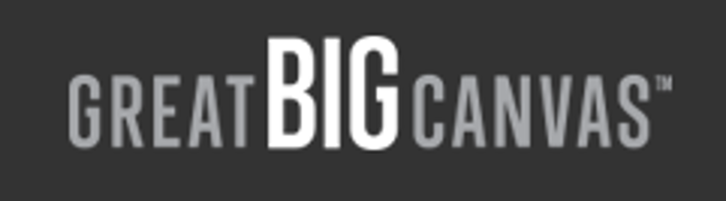 Great Big Canvas Coupons & Promo Codes