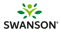 25% OFF Swanson Brand + 15% OFF National Brands + FREE Shipping
