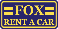 Fox Rent A Car Coupons & Promo Codes