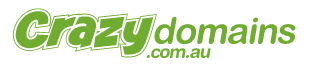 Crazy Domains Australia Coupons & Promo Codes