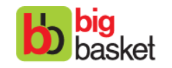 Big Basket India Coupons & Promo Codes