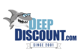 Deep Discount Coupons & Promo Codes