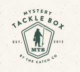 Mystery Tackle Box Coupons & Promo Codes