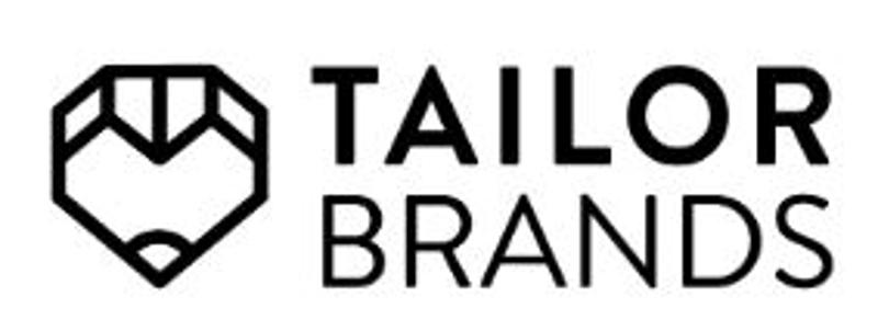 Tailor Brands Coupons & Promo Codes